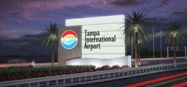 Tampa Airport - Bry`s Car Service