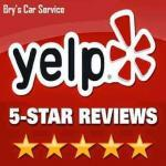 Yelp Reviews - Bry`s Car Service