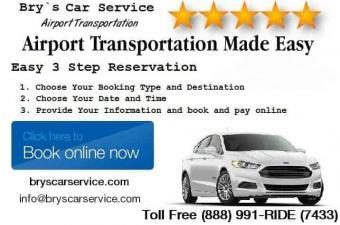 Bry`s Car Service