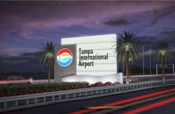 Tampa International Airport (TPA) - Bry`s Car Service