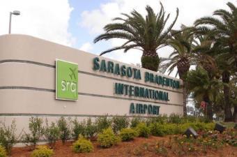 Sarasota Brandenton International Airport (SRQ)